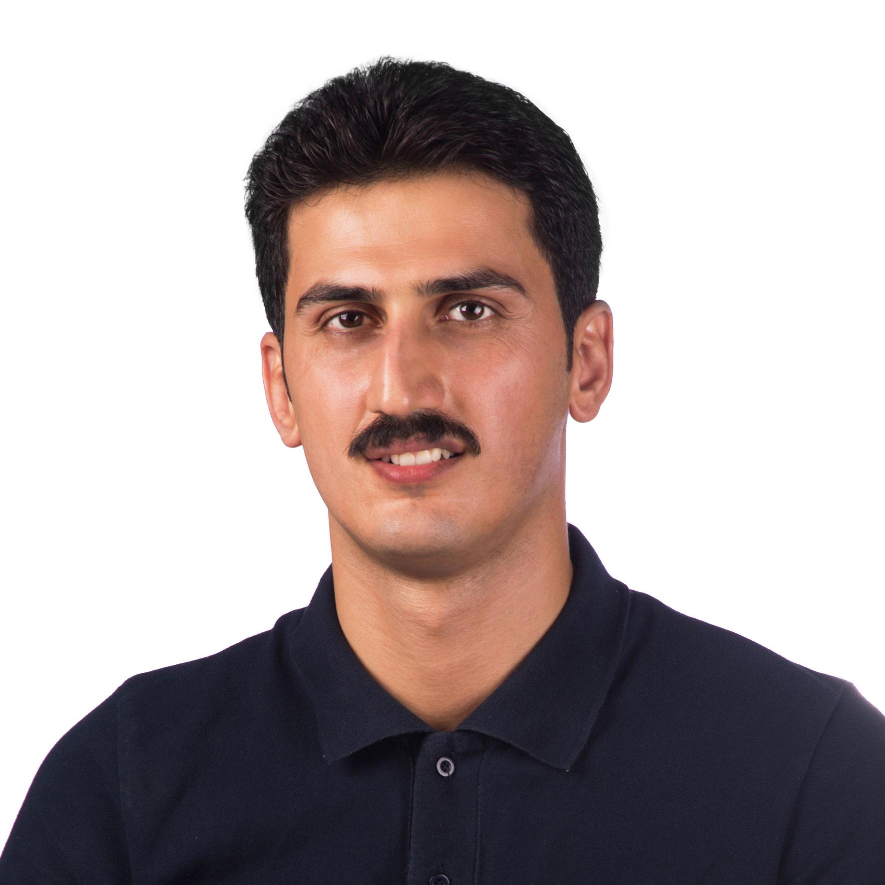 بابک حسن زاده