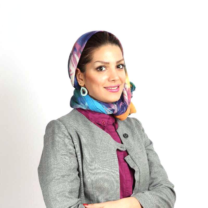 فریماه حسینی