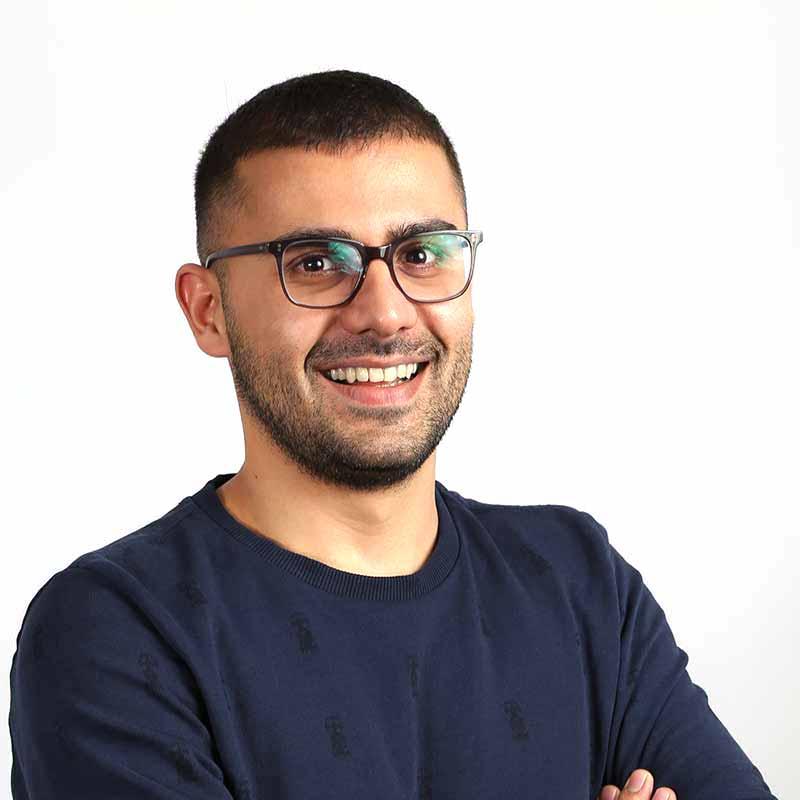 مهدی افشار